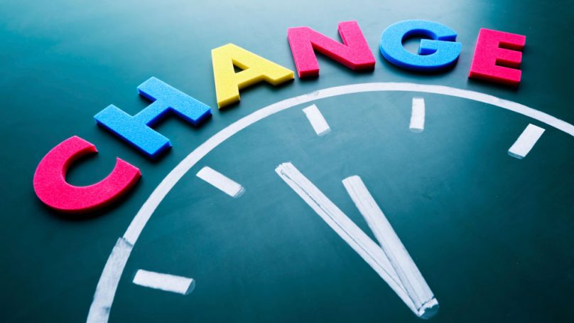 Can change of name spur performance in business organisations?