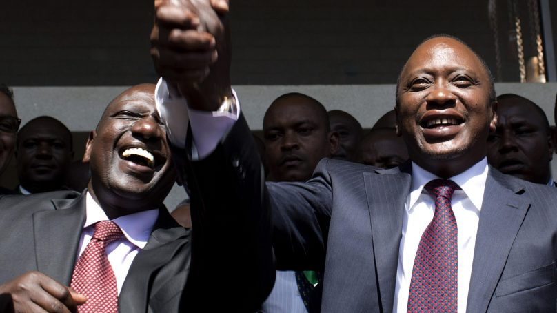 Sh3b budget for Jubilee Party launch
