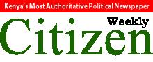 Weekly Citizen logo