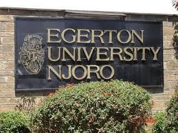 Panic in public universities after KRA raids Egerton University over PAYE