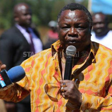 Eyes on Atwoli Bukhungu II in 2022 Luhya politics