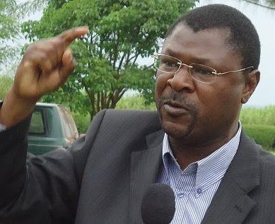 Angry Wetang'ula now plots to be Bungoma governor