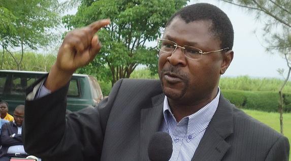 Angry Wetang'ula now plots to be Bungoma governor