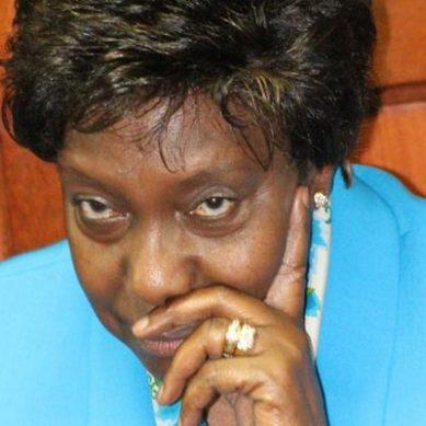 Inside Governor Ngilu wars with MCAs