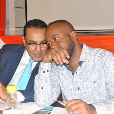CS Balala factor in Joho, MCAs fierce wars