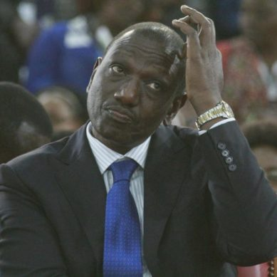 Details of Kalenjin tycoons' anti-Ruto city secret talks emerge