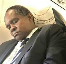 UON Vice-Chancellor Prof Mbithi future bleak