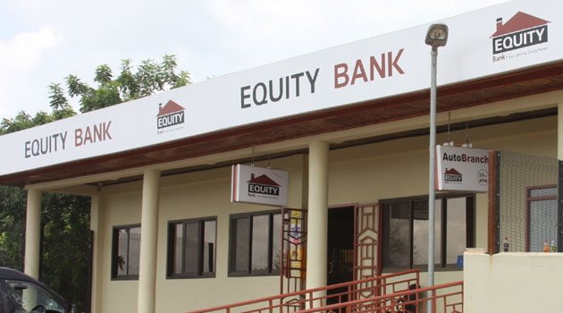 Equity Bank to lose millions in PCEA scandal