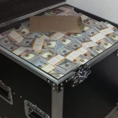 Faces behind Barclays sh2b fake cash uncovered
