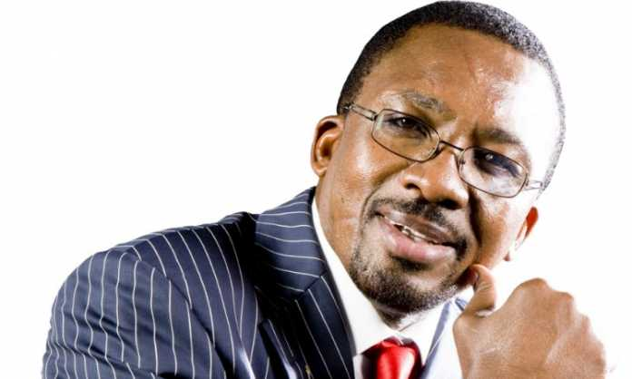 Pastor Ng'ang'a rubbishes cheap shoes of a woman in his congregation(Videos)
