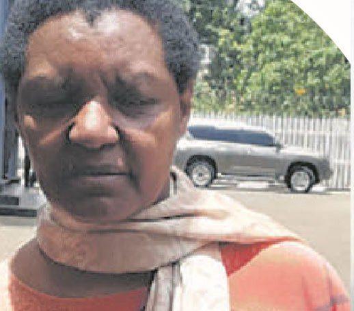 Bishop Owuor preys on Saitoti mistress