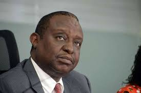 Embattled CS Rotich's sister on the loose