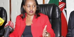 Waiguru, Ngirici parallel county governments