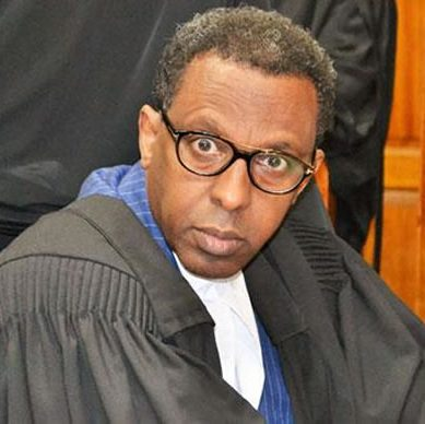 Ahmednassir's damning dossier on how four Supreme Court judges were bribed
