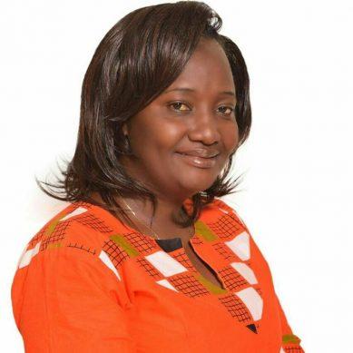 Randy Kisumu MCA turns sugar mummy