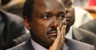 Kalonzo 2022 options thin after Central rejection