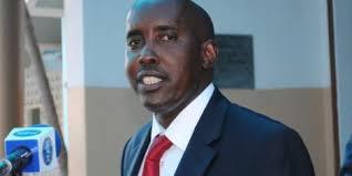 Nkedianye ghost returns to haunt Ole Lenku