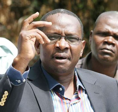 Will Onyango Oloo return as assembly speaker?