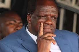 Multimillions ghost projects haunting Oparanya