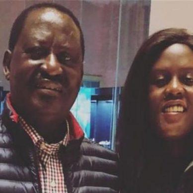 Raila Odinga family plans to buy Gor Mahia