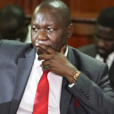 Fireworks expected at LSK meeting