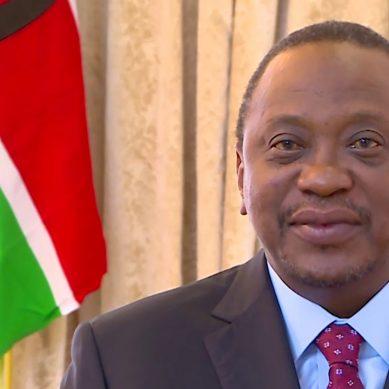 Uhuru to visit world best teacher school