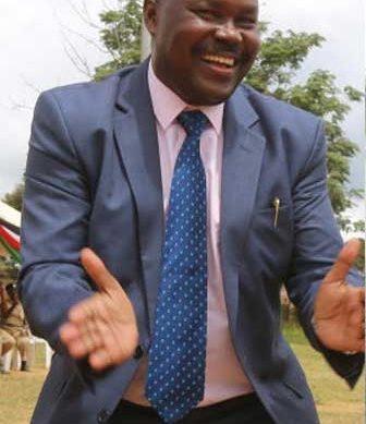 Mwingi slay queen fights Kitui girl for slaying DG