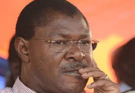 Senator Wetang'ula under probe in Sh400m fake gold scandal
