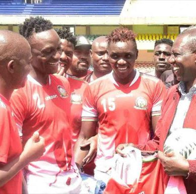 How Harambee Stars can qualify for the next round in 2019 AFCON