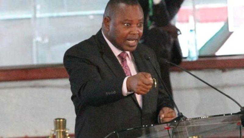 Fear Kinoti factor to cost Ruto in Meru politics