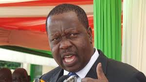 Gusii MPs gang against Matiang'i