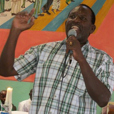 New party takes Meru politics by storm