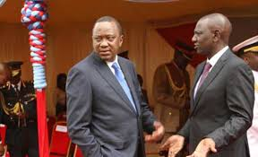 How Uhuru plots Ruto downfall