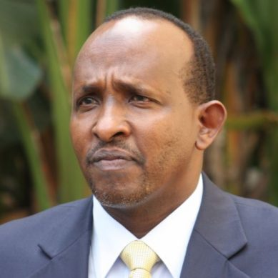 Duale linked to Garissa assembly feuds