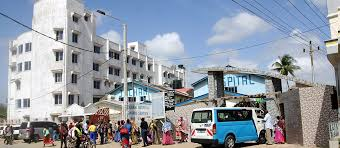 Troubled Mombasa hospital in bad news