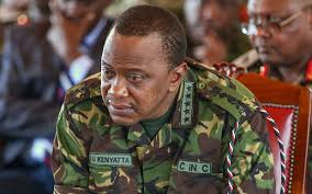 Pressure on Uhuru to extend Mwathethe tenure as KDF boss