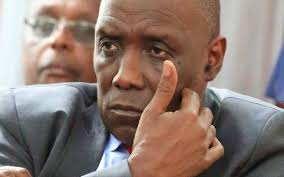 Hidden facts in Swazuri arrest