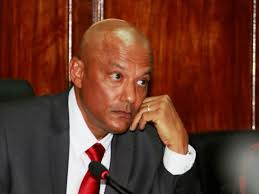 Homabay cartel infiltrates EACC as Mbarak watches
