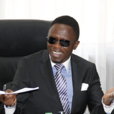 Ababu efforts to reach to Raila curtailed