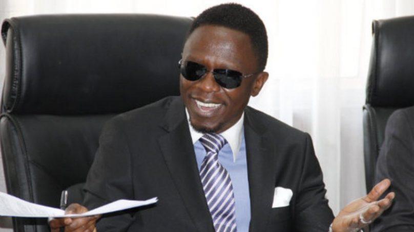 Ababu efforts to reach to Raila curtailed