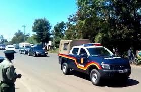 Kisumu police pursuing rogue advocate
