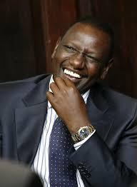 Ruto celebrates China move to deny Uhuru,Raila loan for SGR Kisumu route