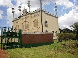 Sensational letter splits Kapsabet Muslims