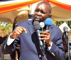 Pro-Ruto mps  plan to boycott Uhuru  State of Nation address