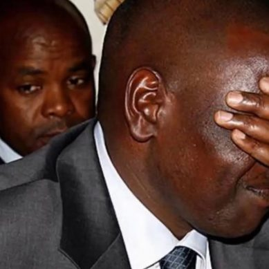 Government officials banned from receiving Ruto calls, offering security
