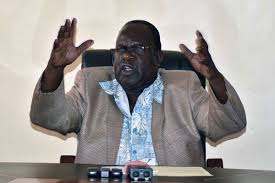Massive graft at Homa Bay water department – Weekly Citizen