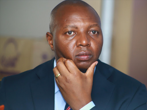 Plot to have Sidai replace Manduku as KPA boss – Weekly Citizen