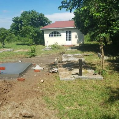 Legio Maria sect to cleans ex-minister homestead