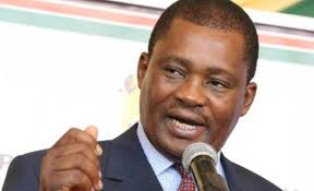 Muturi factor boils in Embu politics