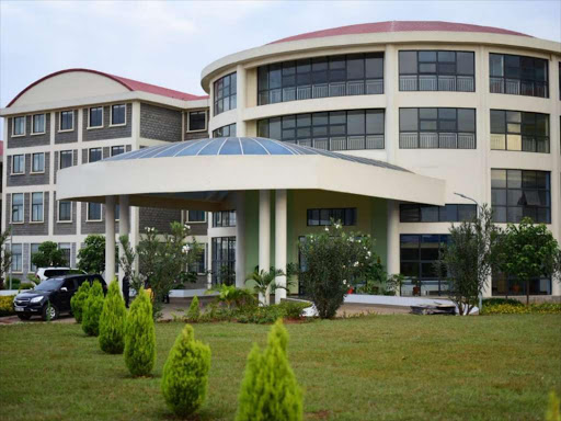 Take over of KU hospital: Another scam in making – Weekly Citizen